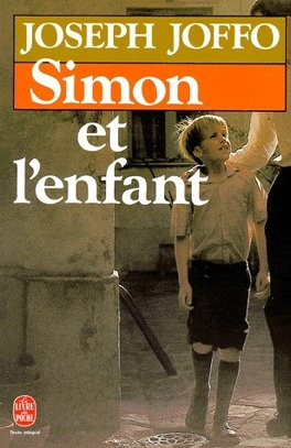Couverture du livre : Simon et l'enfant