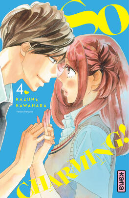 Couverture du livre : So charming ! Tome 4
