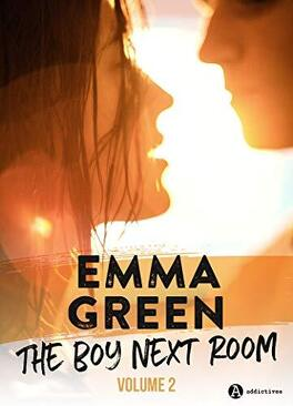 Couverture du livre : The Boy Next Room, Tome 2