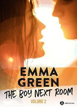 Couverture du livre : The boy next room, Volume 2