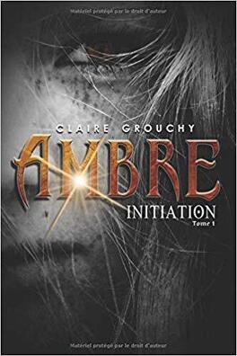 Couverture du livre : Ambre, Tome 1 : Initiation