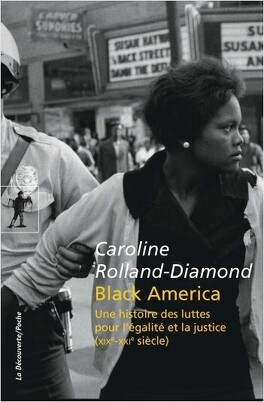 Couverture du livre : Black America