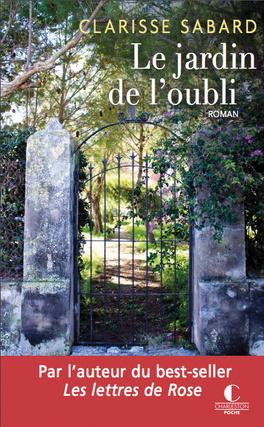 Couverture du livre : Le Jardin de l'oubli
