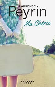 Couverture du livre : Ma chérie
