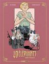 40 éléphants - Tome 3 : Dorothy, la poinçonneuse