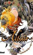 Altaïr, Tome 9