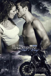 couverture Hell's Wings, Tome 4 : Viper's Destiny