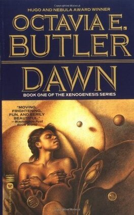 Couverture du livre : Xenogenesis, Tome 1 : Dawn