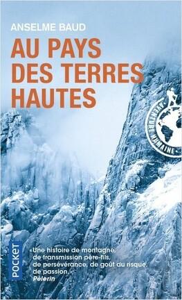 Couverture du livre : Au pays des terres hautes
