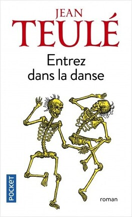 Couverture du livre : Entrez dans la danse
