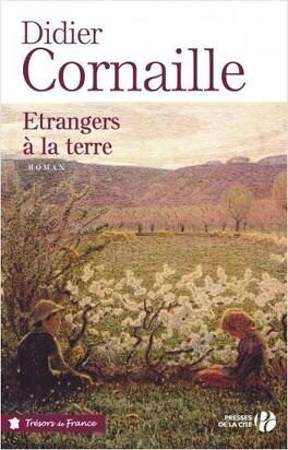 Couverture du livre : Etrangers à la terre