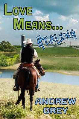 Couverture du livre : Farm, Tome 4.5 : Love Means... Healing
