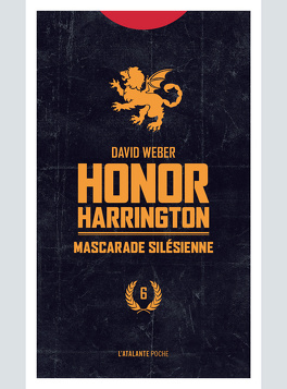 Couverture du livre : Honor Harrington, tome 6-2 : Mascarade silésienne