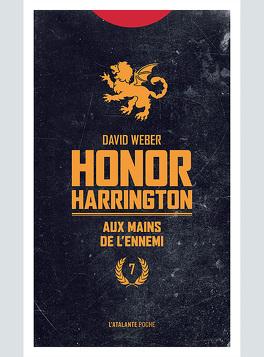 Couverture du livre : Honor Harrington, tome 7-2 : Aux mains de l'ennemi