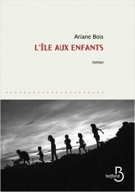 Couverture du livre : L'île aux enfants