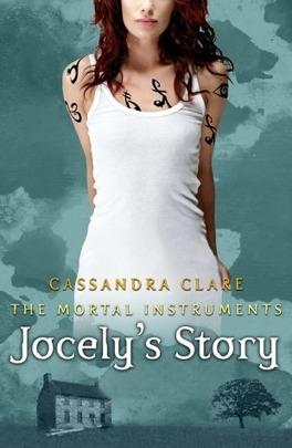 Couverture du livre : La Cité des ténèbres, Tome 3.3 : Jocelyn's story