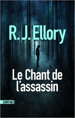 Couverture du livre : Le Chant de l'assassin