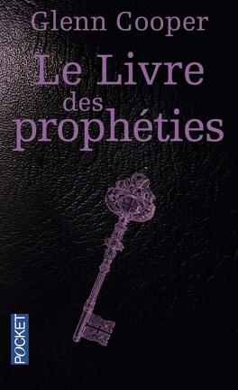 Couverture du livre : Le Livre des prophéties