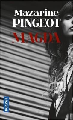 Couverture de Magda