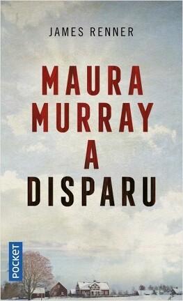 Couverture du livre : Maura Murray a disparu