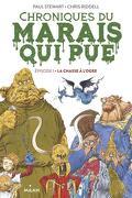 Chroniques du Marais qui Pue, Épisode 1 : La chasse à l'Ogre