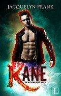 Le Clan des nocturnes, tome 1.5 : Kane