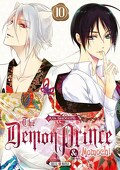 The Demon Prince and Momochi, Tome 10
