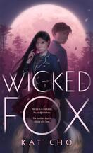 Gumiho, Tome 1 : Wicked Fox