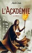 L'Académie, Livre 1
