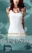 La Cité des ténèbres, Tome 3.3 : Jocelyn's story