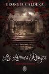 couverture Les Larmes rouges, Tome 1 : Réminiscences