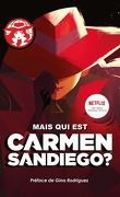 Mais qui est Carmen Sandiego ?
