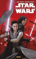 Star Wars, Episode VIII, Les Derniers Jedi