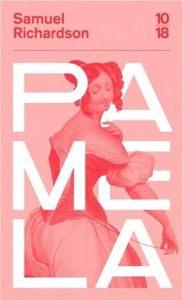 Couverture du livre : Pamela ou la vertu récompensée
