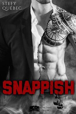 Couverture du livre : Snappish
