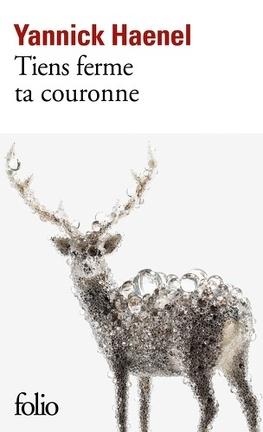 Couverture du livre : Tiens ferme ta couronne