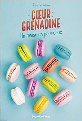 Couverture du livre : Un macaron pour deux