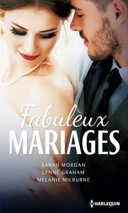 Couverture du livre : Fabuleux mariages