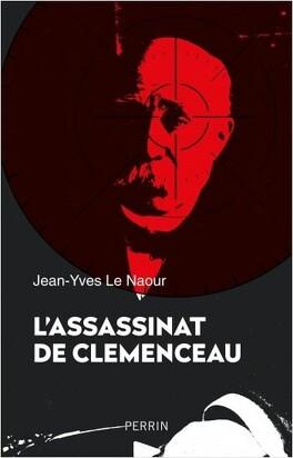 Couverture du livre : L'Assassinat de Clemenceau