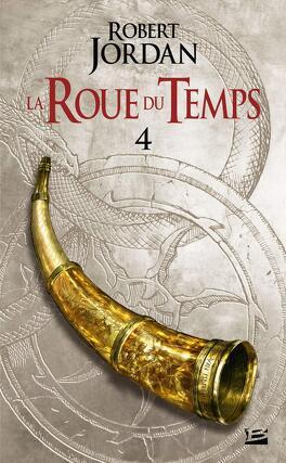 Couverture du livre : La Roue du Temps, Tome 4/22 : La Bannière du Dragon