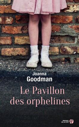 Couverture du livre : Le Pavillon des orphelines