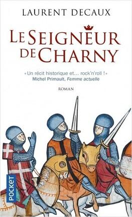 Couverture du livre : Le Seigneur de Charny