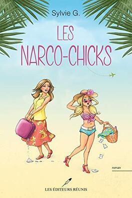Couverture du livre : Les narco-chicks