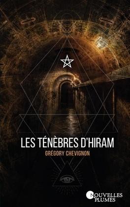 Couverture du livre : Les ténèbres d'Hiram