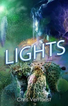 Couverture du livre : Lights