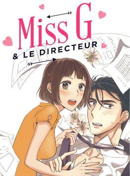 Couverture du livre : Miss G & le directeur