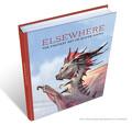 Elsewhere - Artbook: The fantasy art of Jesper Ejsing
