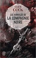La Compagnie noire, Tome 1
