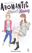 Aromantic (Love) Story, Tome 4