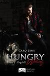 couverture Hungry Wolves, Tome 1 : Ragdoll